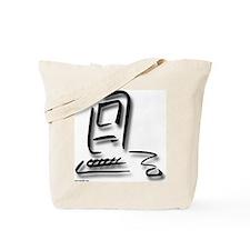Macconsult Logo Tote Bag