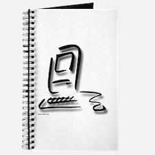 Macconsult Logo Journal