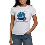 Aye, Mac Women's T-Shirt