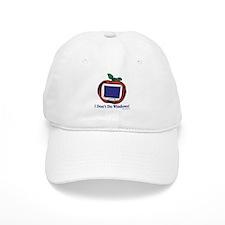 Apple Computer Baseball Cap