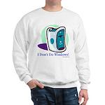 Gee Three Mac Sweatshirt