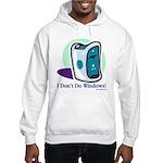 Gee Three Mac Hooded Sweatshirt