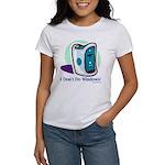 Gee Three Mac Women's T-Shirt