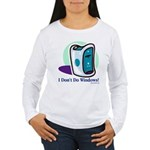 Gee Three Mac Women's Long Sleeve T-Shirt