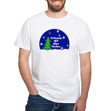 A Sphynx Christmas Shirt