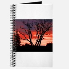 Red Sky Journal