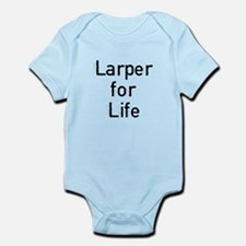 Larper for Life 2 Body Suit
