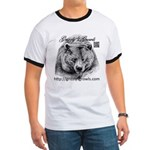 Grizzlys Growls Logo 14 T-Shirt