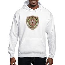 Umatilla Tribal Police Hoodie