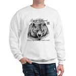Grizzlys Growls Logo 14 Sweatshirt