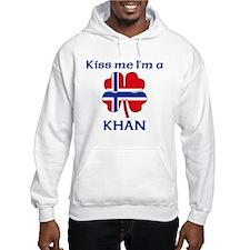Khan Family Hoodie