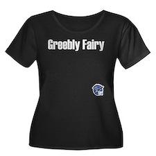 Greebly Fairy T