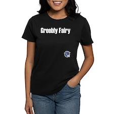 Greebly Fairy Tee