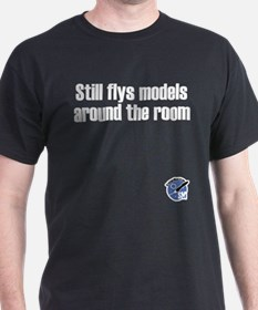 Still flys models T-Shirt