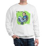 Blog Junkie #3 Sweatshirt