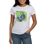 Blog Junkie #3 Women's T-Shirt