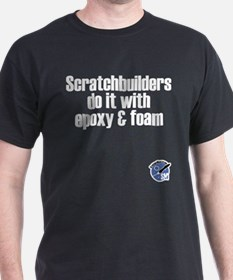 Scratchbuilders T-Shirt