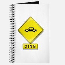 Taxi XING Journal