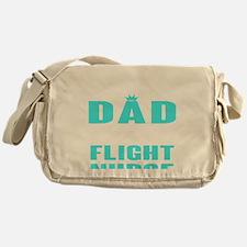Unique Flight nurse Messenger Bag