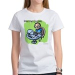 """Internet Junkie"" #3 Women's T-Shirt"