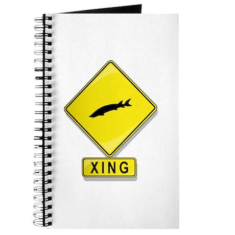 Sturgeon XING Journal