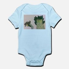 asparagus Body Suit