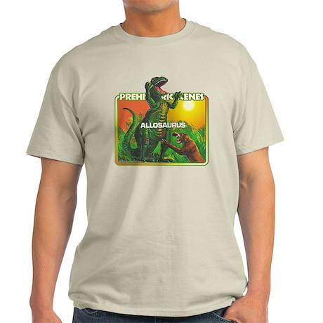 PS ALLOSAURUS Light T-Shirt