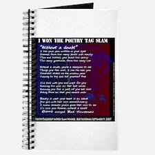 PoetryTag Slam BudSilvernail Journal