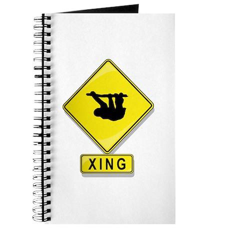 Sloth XING Journal