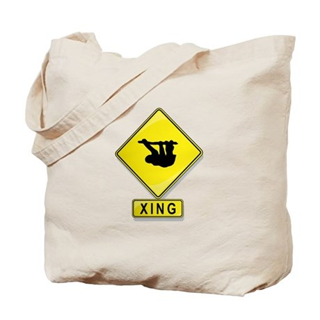 Sloth XING Tote Bag