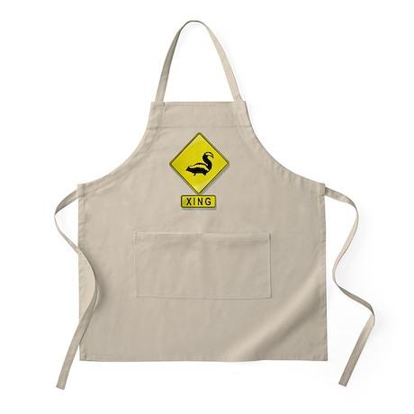 Skunk XING BBQ Apron