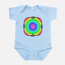 Mandala Infant Creeper