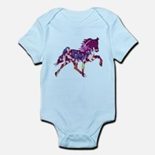 Horse Spirit Infant Creeper