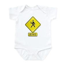 Server XING Infant Bodysuit