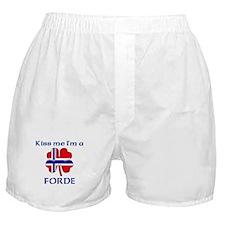 Forde Family Boxer Shorts