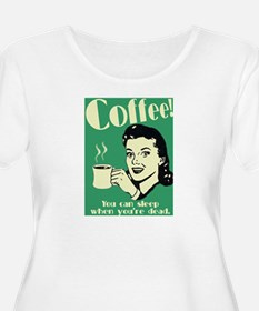 Unique Old woman T-Shirt