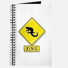 Salamander XING Journal