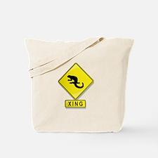 Salamander XING Tote Bag
