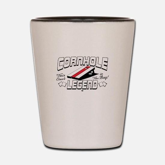 cornhole in the Shot Glass
