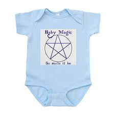 Baby Magic Infant Creeper