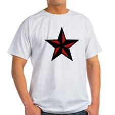 Redblack Star T-Shirt