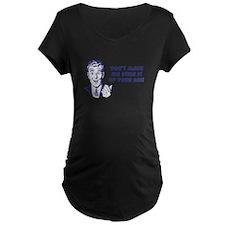 retro8 Maternity T-Shirt