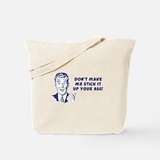 Unique Obscene Tote Bag