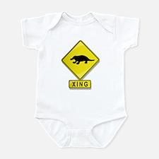 Platypus XING Infant Bodysuit