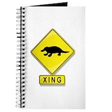 Platypus XING Journal
