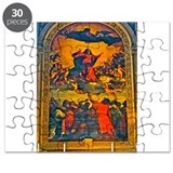 Assumption of the blessed virgin mary Puzzles