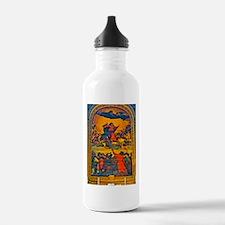 Assumption of the Virgin Water Bottle