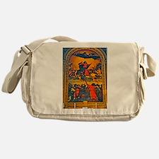 Assumption of the Virgin Messenger Bag
