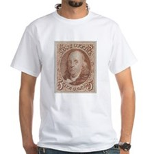 Stamp-Collecting-classic_A1 T-Shirt