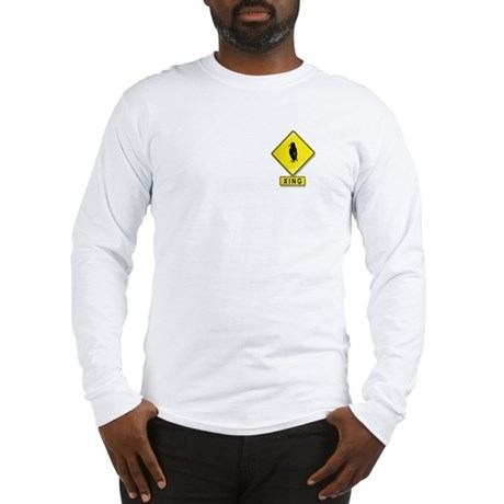 Penguin XING Long Sleeve T-Shirt